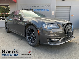 2019 Chrysler 300 S Sedan for sale in Victoria, BC