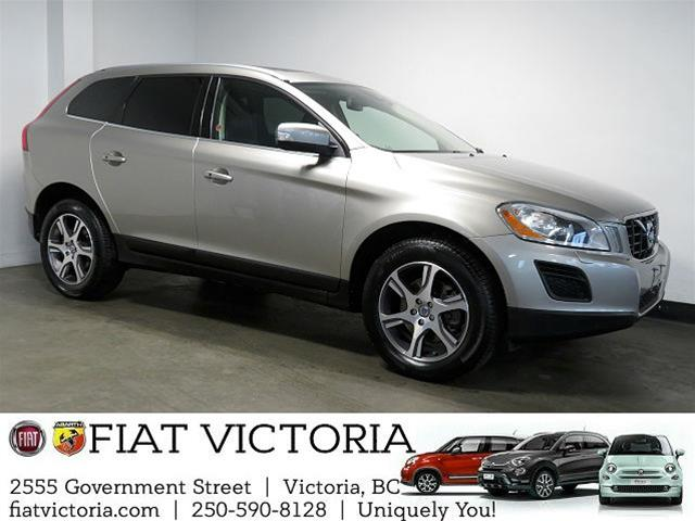 2013 Volvo XC60 T6 AWD A Amazing Condition