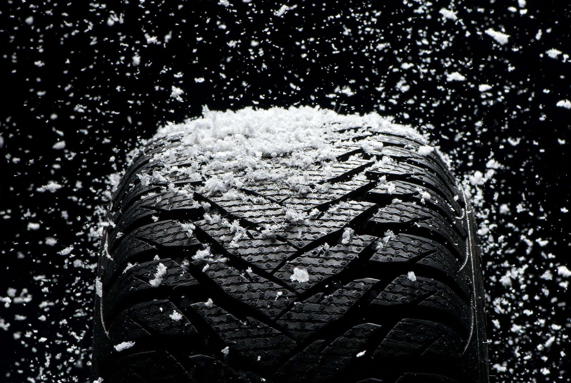 Winter Tires Services