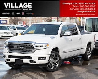 2019 Ram 1500 Limited E Torque Level 1equip Sunroof Advan Safety