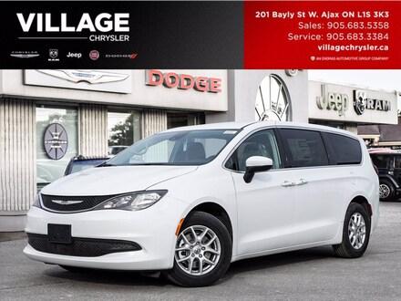2021 Chrysler Grand Caravan SXT Van Passenger Van
