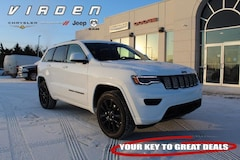 2020 Jeep Grand Cherokee Altitude SUV 6450
