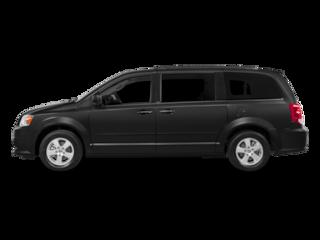 2014 Dodge Grand Caravan SE/SXT Van 6140A