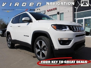 2019 Jeep Compass North SUV 6252 3C4NJDBB5KT760553