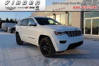 2020 Jeep Grand Cherokee Altitude SUV 6450