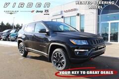 2020 Jeep Compass Trailhawk SUV 6461