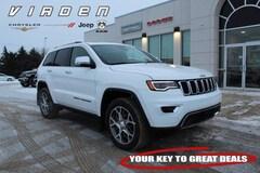 2020 Jeep Grand Cherokee Limited SUV 6464