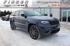 2020 Jeep Grand Cherokee Limited SUV 6480
