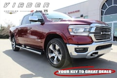 2019 Ram All-New 1500 Laramie Truck Crew Cab 5860