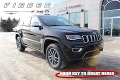 2020 Jeep Grand Cherokee Limited SUV 6434