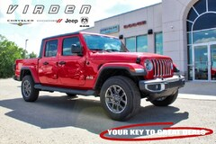 2020 Jeep Gladiator Overland Truck Crew Cab 6320