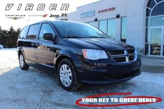 2014 Dodge Grand Caravan SE/SXT | POWER WINDOWS | CLOTH SEATS | Van 6393A