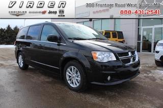 2020 Dodge Grand Caravan Premium Plus Van 6483