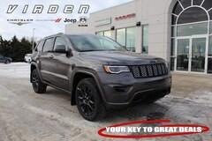 2020 Jeep Grand Cherokee Laredo E SUV 6446