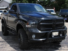2016 Ram 1500 Express | Lifted With Tons OF Upgrades  | Regular Pickup