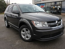 2017 Dodge Journey SE Plus Sport Utility