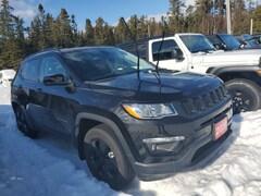 2020 Jeep Compass Altitude SUV
