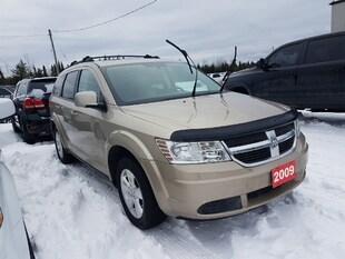 2009 Dodge Journey SXT VUS