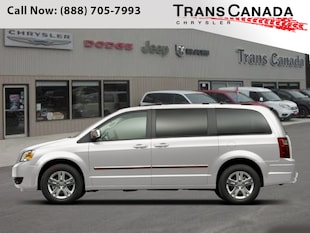 2010 Dodge Grand Caravan SE -  Power Windows Van