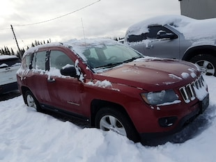 2014 Jeep Compass Sport/North SUV