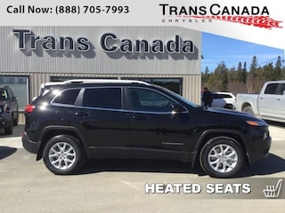 2017 Jeep Cherokee North ***Demo***Remote Start AND Much More SUV
