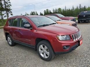 2014 Jeep Compass Sport/North SUV
