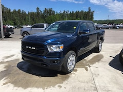 2019 Ram All-New 1500 Big Horn Truck Crew Cab