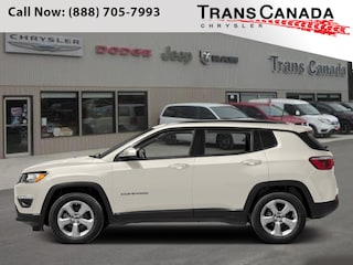 2017 Jeep Compass Trailhawk ***Demo***Heated Seats AND Steering Whee SUV
