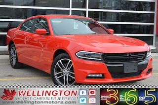 2019 Dodge Charger SXT - Apple Car Play - AWD  - Remote Start !! Sedan