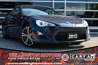 2013 Scion FR-S Man / No Accidents / Bluetooth / RWD ... Coupe