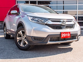 2019 Honda CR-V LX --> 4 Brand New Tires & AWD !! SUV