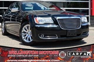 2013 Chrysler 300C C | Navigation | Leather | Remote Start .... Sedan