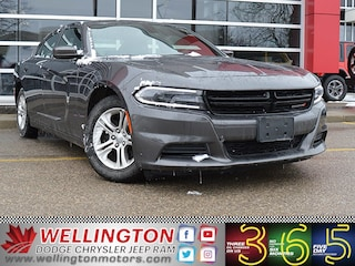 2019 Dodge Charger SXT | RWD |  No Accidents | Warranty ... Sedan