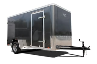 2015 ATC RAVAB7014 TRAILER UNKNOWN Trailer