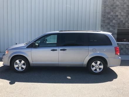2019 Dodge Grand Caravan Minivan