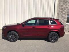 2019 Jeep New Cherokee High Altitude SUV