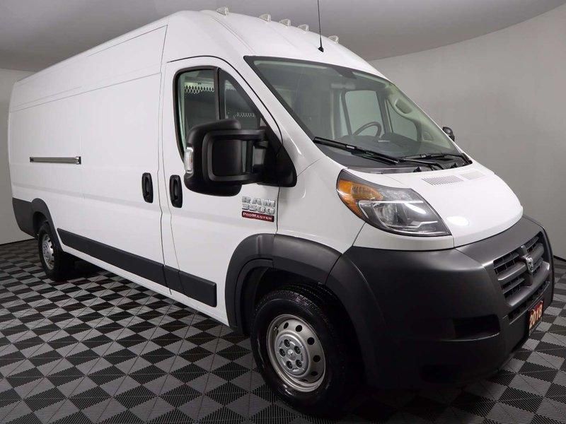 2018 Ram Promaster Cargo Van Cargo Van
