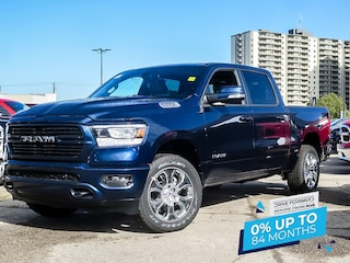 2020 Ram 1500 Big Horn North Edition | Sport Appearance  Truck Crew Cab