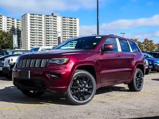 2020 Jeep Grand Cherokee Altitude Nav/Tow SUV
