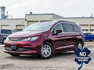 2021 Chrysler Grand Caravan SXT | Blind Spot | Heated Seats Van