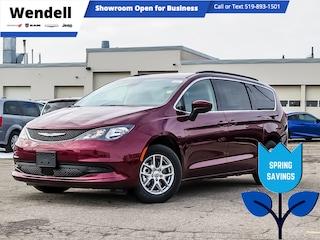 2021 Chrysler Grand Caravan SXT | Blind Spot | Heated Seats Van
