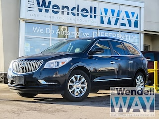 2015 Buick Enclave Premium Group Nav/Roof/AWD SUV