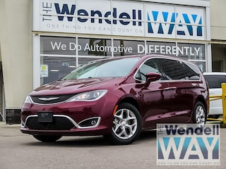 2019 Chrysler Pacifica Touring Plus Nav/Safety Group Van