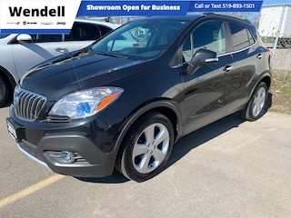 2015 Buick Encore Convenience 1 Owner No Accidents SUV