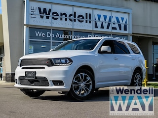 2019 Dodge Durango GT NAV/TECH/ADAPTIVE CRUISE SUV
