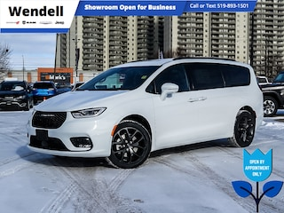 2021 Chrysler Pacifica Touring-L Plus | 360 Cam | Sunroof | AWD Van