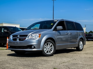 2020 Dodge Grand Caravan Premium Plus | DVD | Nav | Heated Seats Van