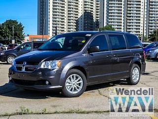 2020 Dodge Grand Caravan Premium Plus Demo | Remote Start | Nav Van
