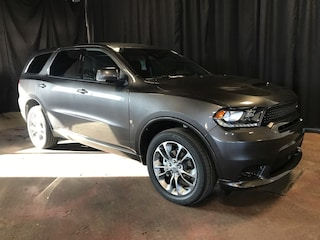 New 2019 Dodge Durango GT. Heated Seats*Remote Start*8.4 Display SUV 1C4RDJDG2KC647638 for sale in Westlock, AB