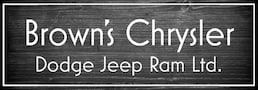 Brown's Chrysler Dodge Jeep Ram